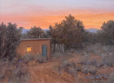 Stephen Day, 'In the Evening', 2021