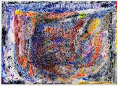 Rema Ghuloum, 'Ether (5/5/2020)', 2020
