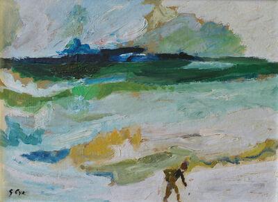 George Cyr, 'La Plage', N/A