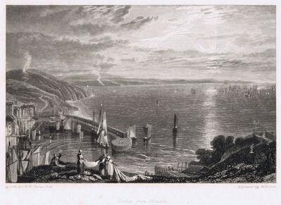 J. M. W. Turner, 'Torbay from Brixham', 1821