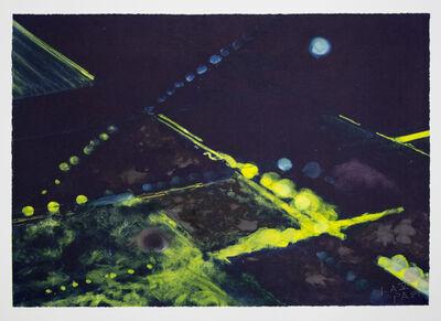 Peter Alexander, 'L.A. V', 1989