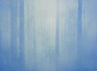 Peter Brooke, 'Forest Lattice', 2012