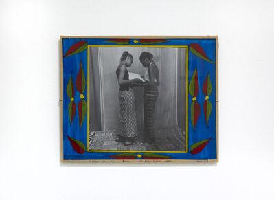 Malick Sidibé, 'Vues de Dos', 2003