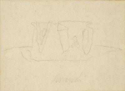 """Giorgio Morandi, '""""Still Life""""', 1960"""