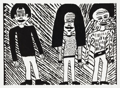 Yolanda Ramirez, 'Untitled', 2018
