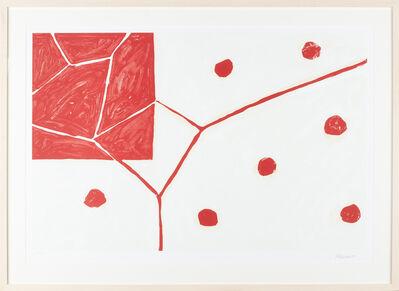 Mary Heilmann, 'Arbor Piece', 2000