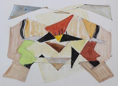 Arthur Pinajian, 'No. 1931', 1959