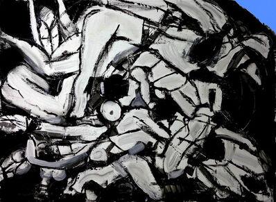 Fabio Modica, 'La ricerca della luce', 2014