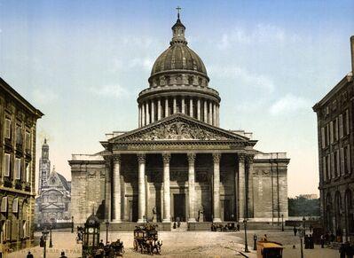 Jacques-Germain Soufflot, 'Panthéon (Church of Sainte-Genevieve)', 1755-1792