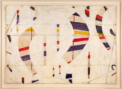Caio Fonseca, 'Pietrasanta Painting P02.12', 2002