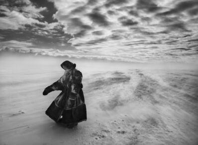 Sebastião Salgado, 'Nenet people. Yamal Peninsula. Siberia. Russia', 2011
