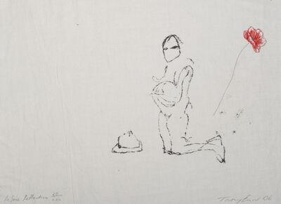 Tracey Emin, 'Insane Reflection', 2006