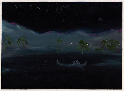 Susanne Lund Pangrazio, 'Strange Pilgrims ', 2017
