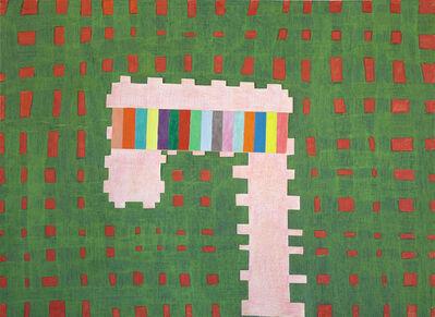 Thomas Nozkowski, 'Untitled (M-29)', 2011