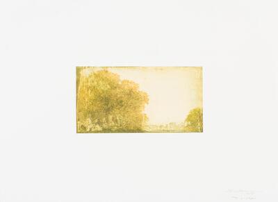 Hiro Yokose, 'WOP 2-00641', 2015