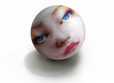 Martin C. Herbst, 'Sphere Lena 22', 2020