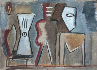 Augusto Torres, 'Formas', 1935
