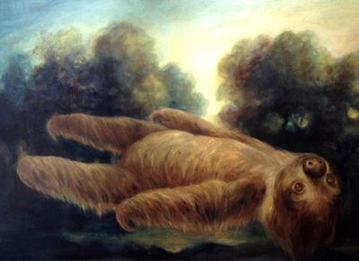 Agnes Gazdag, 'Levitation', 2012