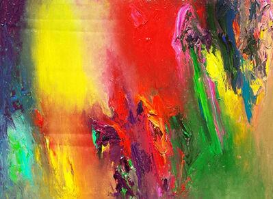 Tony Henson, 'Awakening', 2014