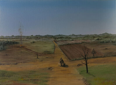 Eric Wright, 'Mt Gilead Ohio 1817 (Bucolic)', 2019