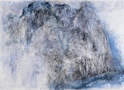 Mei-Hui Lee, 'Chingshui Cliff No.3', 2014