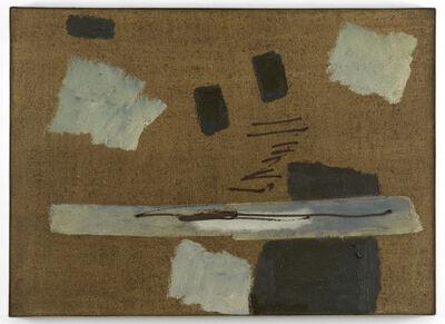Willem Hussem, 'Composition', 1960