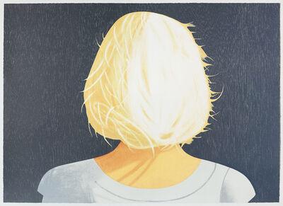 Alex Katz, 'Tracy', 2013