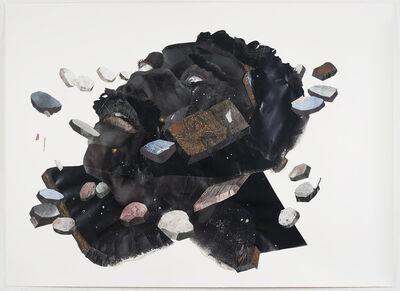Yashua Klos, 'Wind Monument', 2015