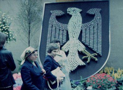 Sigmar Polke, 'Untitled (Federal Horticultural Show et al. [Bundesgartenschau et al.])', c. 1975–80/2009