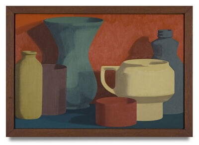 Martha Alf, 'Still Life #6', 1963