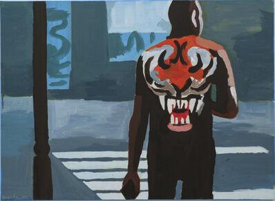 Yann Le Bec, 'Tiger', 2020