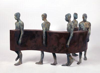 Jesús Curiá, 'Sin Fin IV', 2019