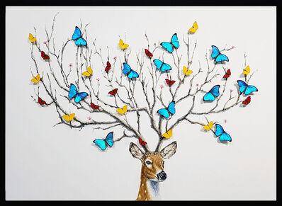 SN, 'Wish Tree ', 2019