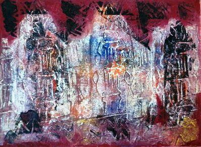 AnnyRose, 'Untitled', 2014