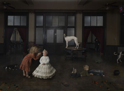 Julie Blackmon, 'Queen', 2010