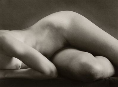 Ruth Bernhard, 'Dancers Hips', 1951-printed later