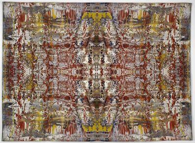 Gerhard Richter, 'Yusuf', 2009