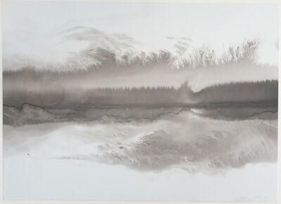 Yoshio Ikezaki, 'Metaphor of Water and Air', 2016