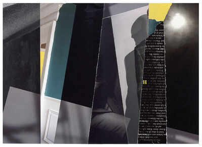 Stewart Siskind, 'Studio Light at Union Square West', 2020