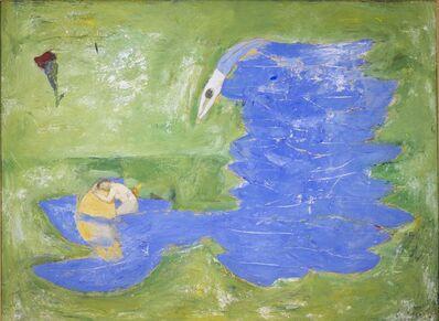 Raúl Díaz, 'La Luna', 2003