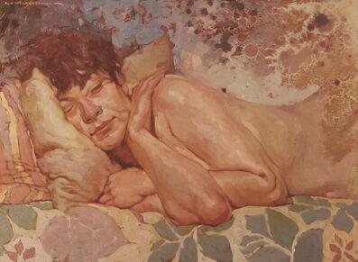 """Joseph Lorusso, '""""Waking""""', 2020"""