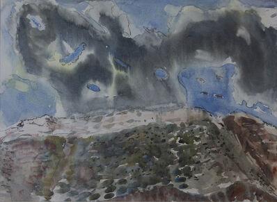Zohdy Qadry, 'Mount Cannan', 2000