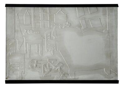 Fabio Mauri, 'Van Gogh. Ombre', 1990