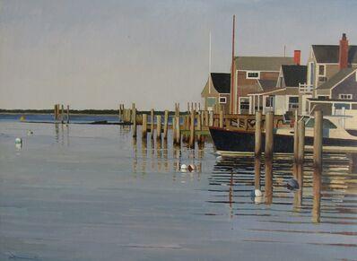 Xavier Rodés, 'Nantucket bay', 2018