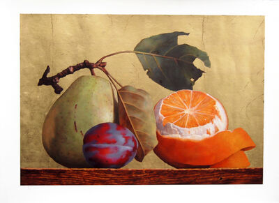 Robert Ginder, 'Sincerity ', 2014