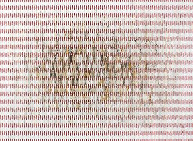 Robert Larson, 'Quantum Marlboro', 2015