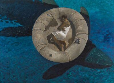Julio Larraz, 'El sueno de la razon ', 2016
