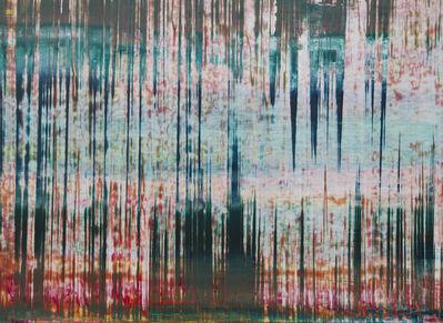 Sylvie Dupont, 'Evanescent 18/025', 2018