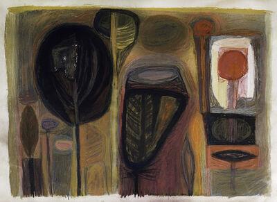 Oscar Cahén, 'Untitled, FAMM 025', 1952