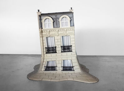 Leandro Erlich, 'Maison Fond', 2015